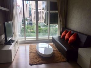 รูปภาพ 1 bed Condo in 15 Sukhumvit Residences Khlongtoeinuea Sub District C06527