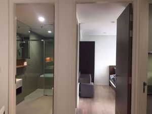 รูปภาพ 1 bed Condo in 15 Sukhumvit Residences Khlong Toei Nuea Sub District C06527