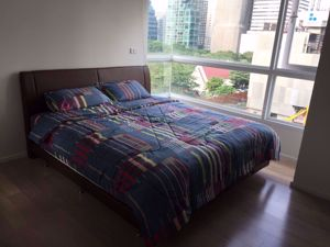 Picture of 1 bed Condo in 15 Sukhumvit Residences Khlong Toei Nuea Sub District C06527