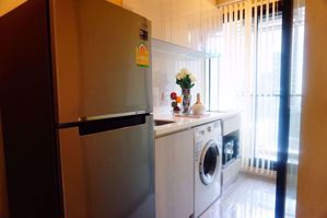 Picture of 1 bed Condo in Life Asoke Huai Khwang District C06543