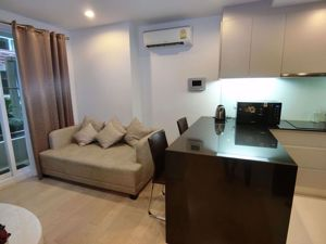 รูปภาพ 1 bed Condo in 15 Sukhumvit Residences Khlong Toei Nuea Sub District C06555