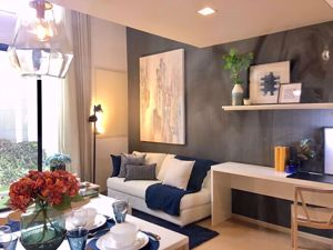 รูปภาพ 1 bed Duplex in LIV@49 Khlong Tan Nuea Sub District D05765