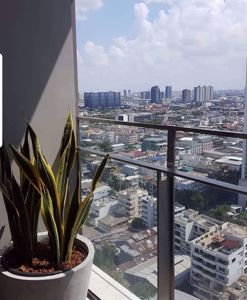 รูปภาพ 1 bed Condo in 333 Riverside Bangsue Sub District C06669