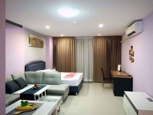 รูปภาพ Studio ห้องนอน Condo ในโครงการ JC Tower Khlong Tan Nuea Sub District C06704
