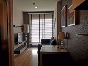 Picture of 1 bed Condo in Centric Huay Kwang Station Huai Khwang Sub District C06710