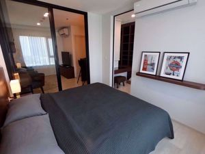 Picture of 1 bed Condo in Life Asoke Huai Khwang District C06717