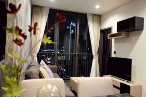 Picture of 1 bed Condo in The Line Asoke - Ratchada Din Daeng District C06718