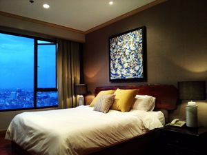 Picture of 1 bed Condo in Baan Chao Praya Khlongsan Sub District C06749