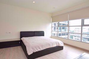 รูปภาพ 1 bed Condo in Baan Klang Krung Siam-Pathumwan Thanonphetchaburi Sub District C06767