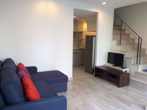Picture of 2 bed Duplex in Ideo Mobi Sukhumvit Bangchak Sub District D05769