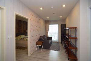 รูปภาพ 1 bed Condo in Centric Ari Station Samsennai Sub District C06774
