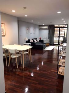 Picture of 2 bed Condo in Baan Chan Khlong Tan Nuea Sub District C06793