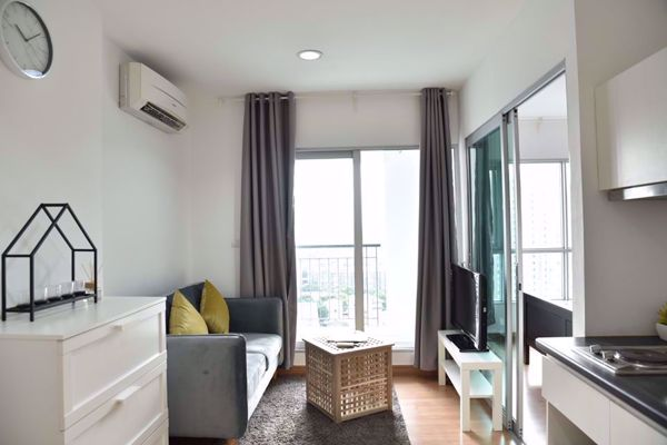 Picture of 1 bed Condo in Aspire Rama 4 Phra Khanong Sub District C06815