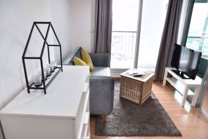 Picture of 1 bed Condo in Aspire Rama 4 Phrakhanong Sub District C06815
