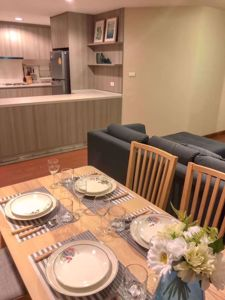 Picture of 2 bed Condo in Belle Grand Rama 9 Huaikhwang Sub District C06846