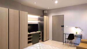 Picture of Studio bed Condo in Ideo Sukhumvit 115 Samrong Nuea Sub District C06871