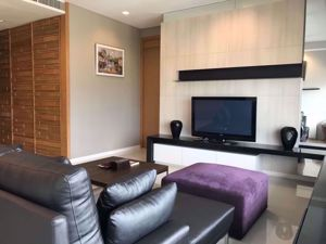 รูปภาพ 2 bed Condo in Amanta Lumpini Sathon District C06893