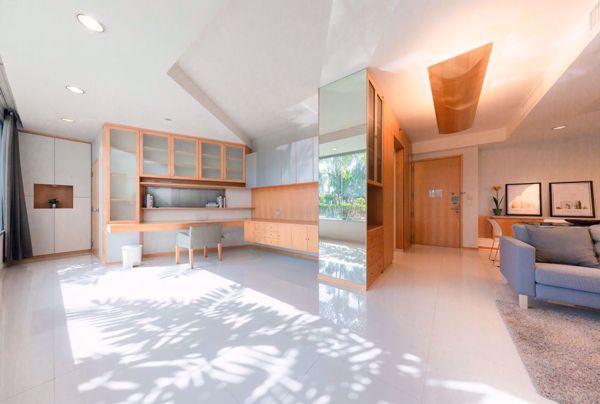 รูปภาพ 1 bed Condo in Baan Nonsi Sathon District C06902