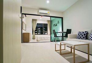 Picture of 1 bed Condo in Condolette Pixel Sathorn Chongnonsi Sub District C06914