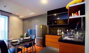 Picture of 1 bed Condo in Ashton Morph 38 Phrakhanong Sub District C06919