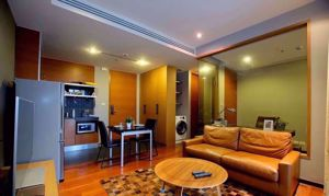 รูปภาพ 1 bed Condo in Ashton Morph 38 Phra Khanong Sub District C06919