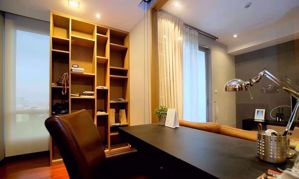 Picture of 1 bed Condo in Ashton Morph 38 Phra Khanong Sub District C06919