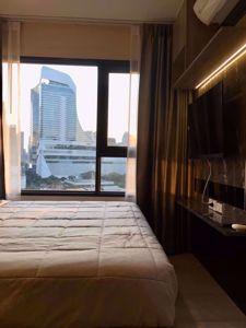 รูปภาพ 1 bed Condo in Life One Wireless Pathum Wan District C06946