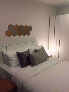รูปภาพ 1 bed Condo in Aspire Rama 9 Bangkapi Sub District C06984