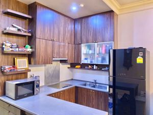 รูปภาพ 2 bed Condo in Amanta Ratchada Din Daeng District C06986