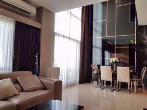 Picture of 2 bed Duplex in The Crest Sukhumvit 34 Khlongtan Sub District D05781