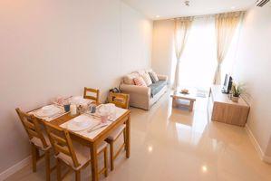Picture of 1 bed Condo in Circle Condominium Makkasan Sub District C07113