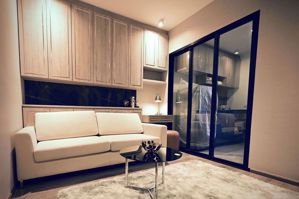รูปภาพ 1 bed Condo in Lyss Ratchayothin Chatuchak District C07142