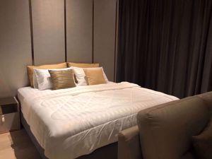 รูปภาพ 1 bed Condo in Ashton Silom Bang Rak District C07223