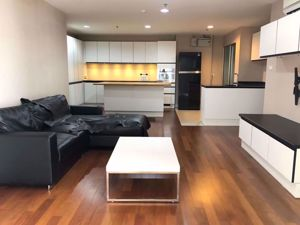 Picture of 2 bed Condo in Belle Grand Rama 9 Huaikhwang Sub District C07241