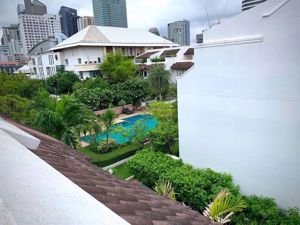 Picture of 2 bed House in The Natural Place  Khlong Toei Nuea Sub District H05305