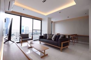 Picture of 1 bed Condo in The Icon III Khlong Tan Nuea Sub District C07276