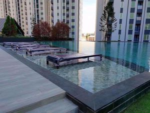 Picture of 1 bed Condo in Chapter One Eco Ratchada - Huaikwang Huaikhwang Sub District C07288