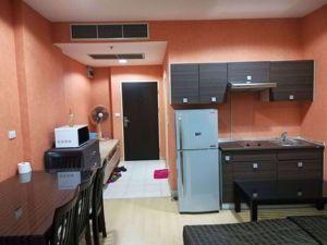 รูปภาพ Studio bed Condo in The Platinum Ratchathewi District C07315