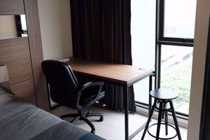 Picture of Studio bed Condo in Rhythm Asoke Makkasan Sub District C07316