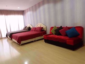 รูปภาพ Studio bed Condo in The Platinum Ratchathewi District C07345
