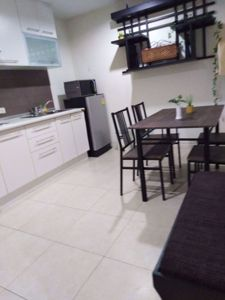 Picture of Studio bed Condo in Grand Park View Khlongtoeinuea Sub District C07346