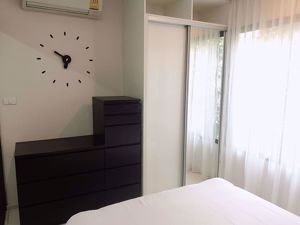 Picture of 1 bed Condo in Condolette Pixel Sathorn Chong Nonsi Sub District C07350