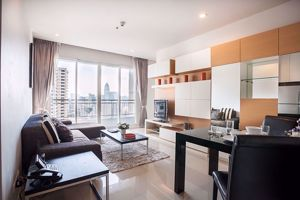 รูปภาพ 1 bed Condo in Circle Condominium Makkasan Sub District C07353