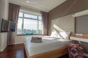 Picture of 1 bed Condo in Circle Condominium Makkasan Sub District C07353
