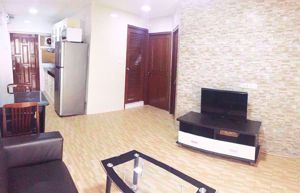 Picture of 2 bed Condo in Thonglor Tower Watthana District C07384