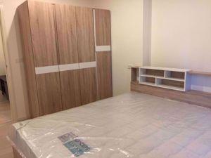 รูปภาพ 1 bed Condo in Aspire Sathorn Thapra Bukkhalo Sub District C07439