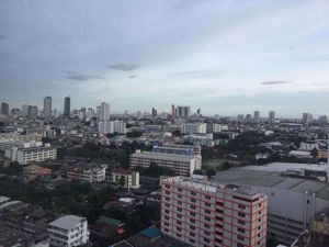 Picture of 1 bed Condo in Aspire Sathorn Thapra Bukkhalo Sub District C07439