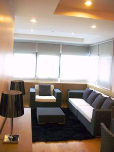Picture of 1 bed Condo in Sathorn Gardens Thungmahamek Sub District C07441