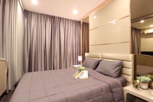 Picture of 1 bed Condo in Ideo Q Siam - Ratchathewi Thanonphayathai Sub District C07448