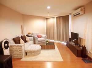 Picture of 2 bed Condo in Belle Grand Rama 9 Huaikhwang Sub District C07478